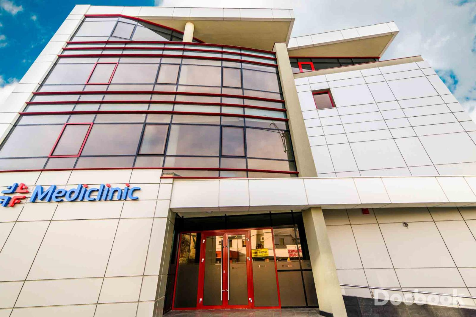 Clinica Mediclinic