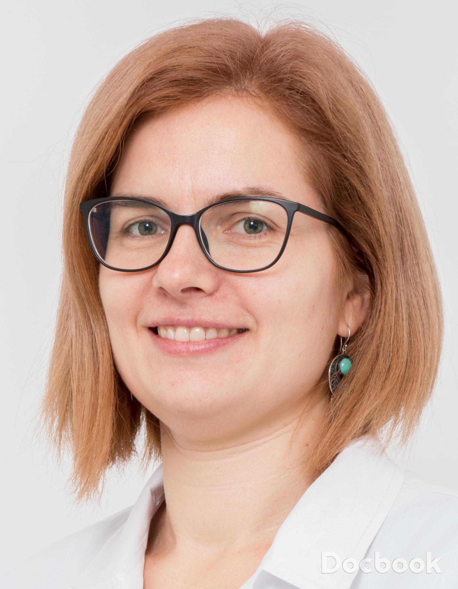 Dr. Minodora Suzana Craciun