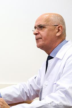 Dr. Istvan Radu  Herman