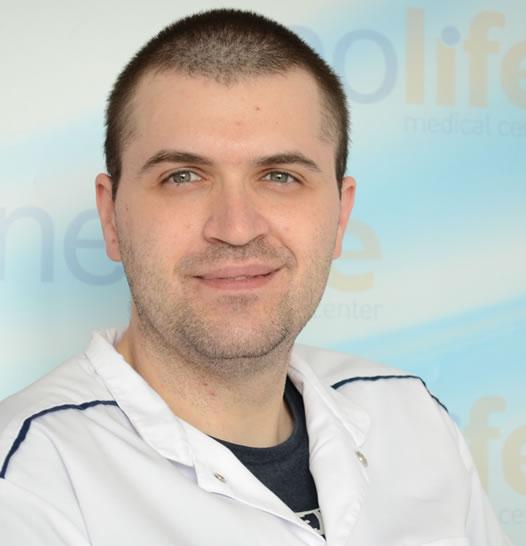 Dr. Vladimir-Alexandru Dick