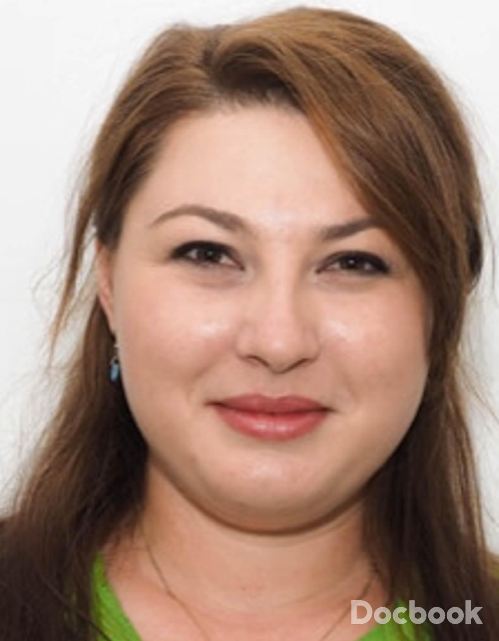 Dr. Catalina Olteanu