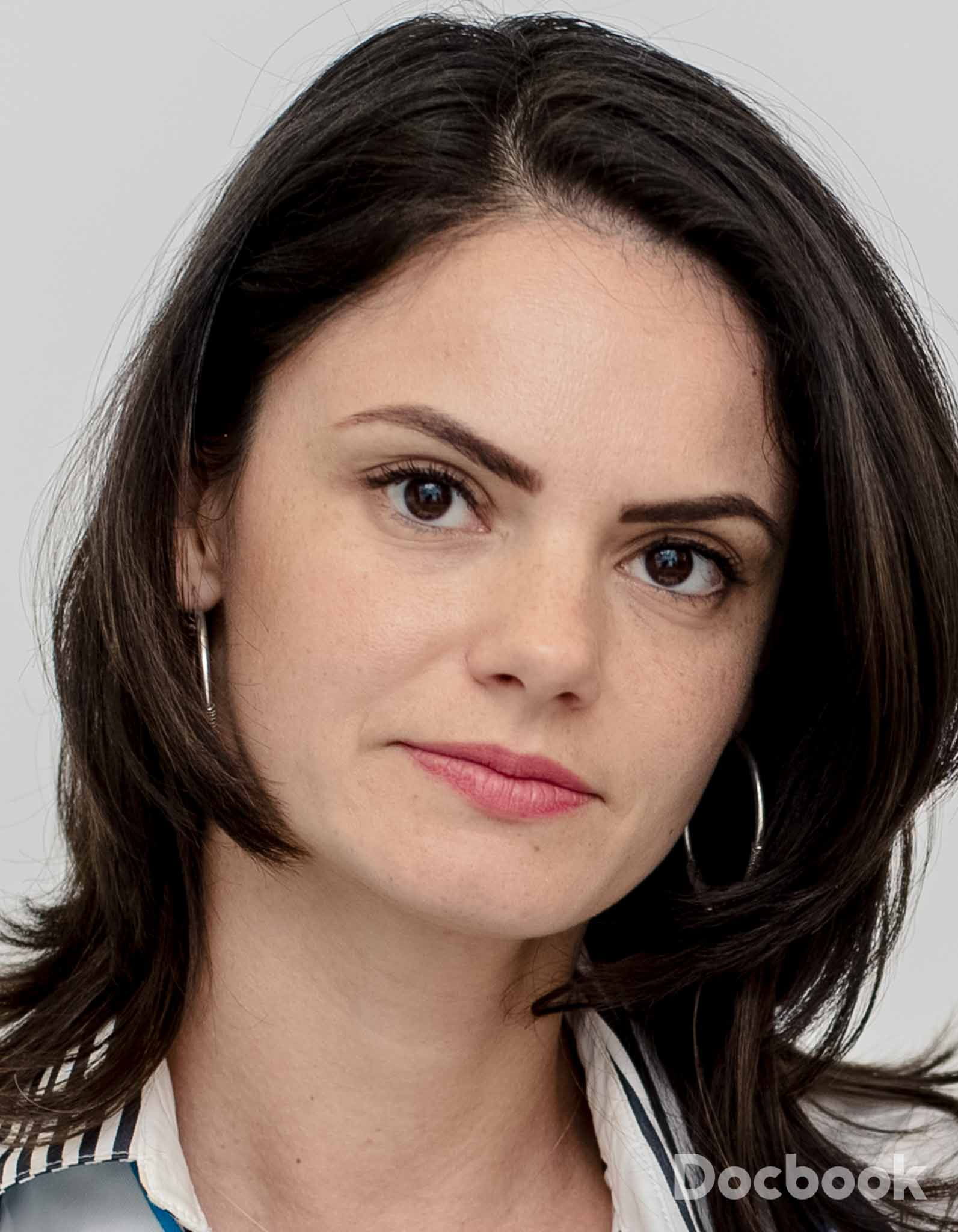 Dr. Andreia Petrus