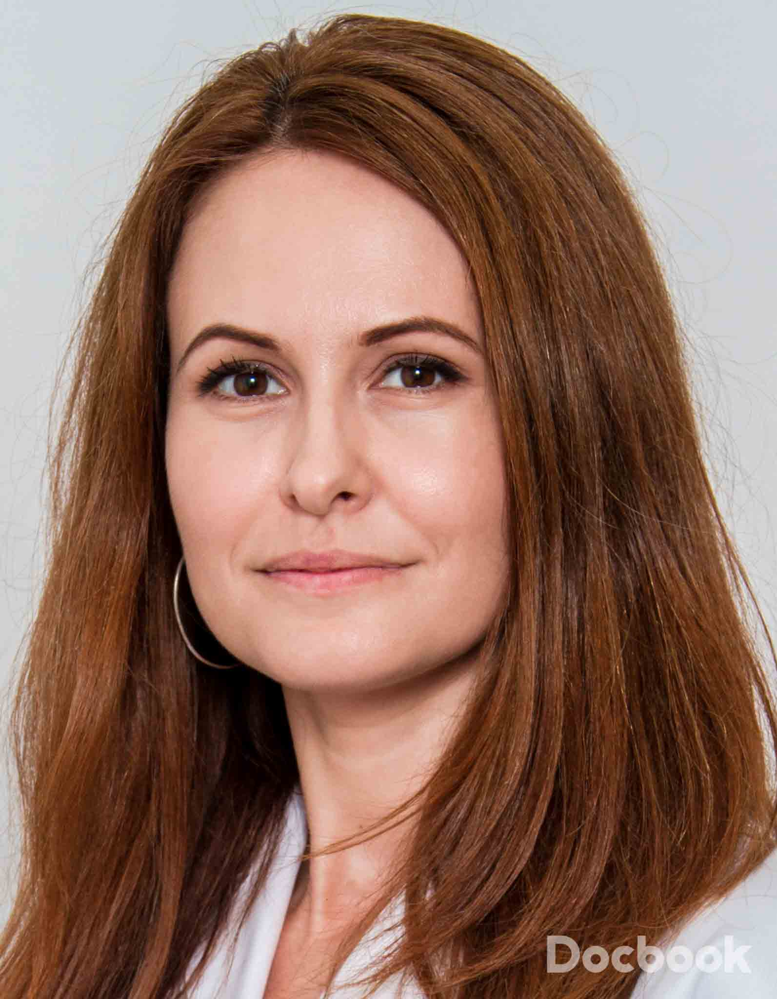 Dr. Luciana-Claudia Angelescu