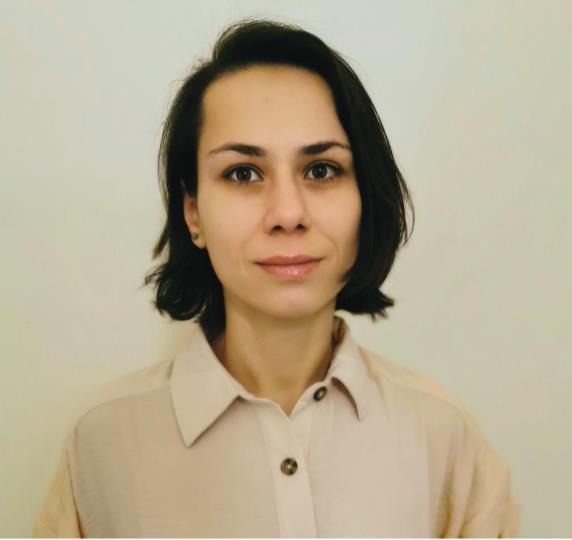 Dr. Laura Malaia