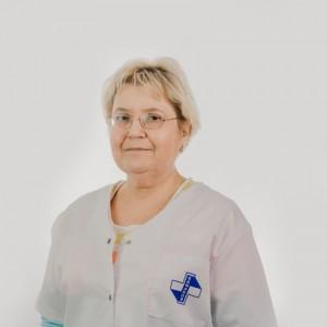 Dr. Daniela Andreea Tudosescu