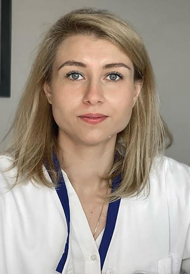 Bianca Borcos