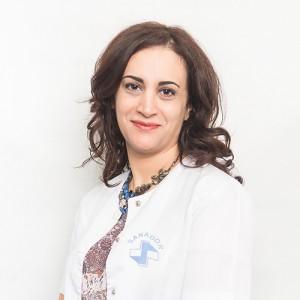 Dr. Hayfa Masri