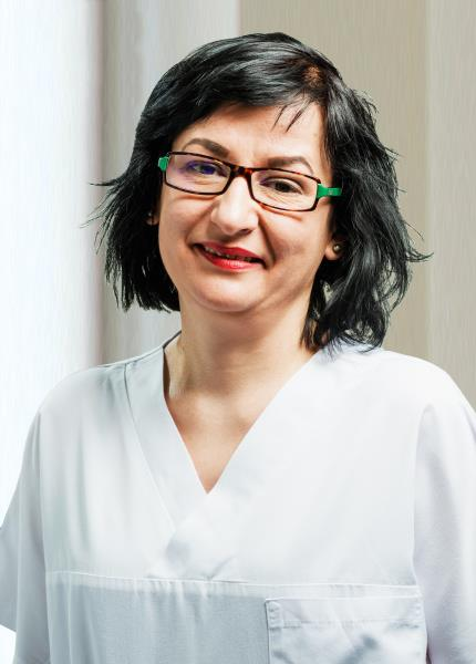 Dr. Georgeta Vremes