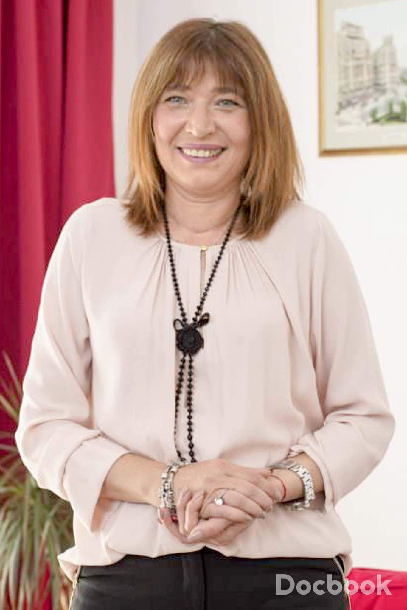 Dana Peristeri
