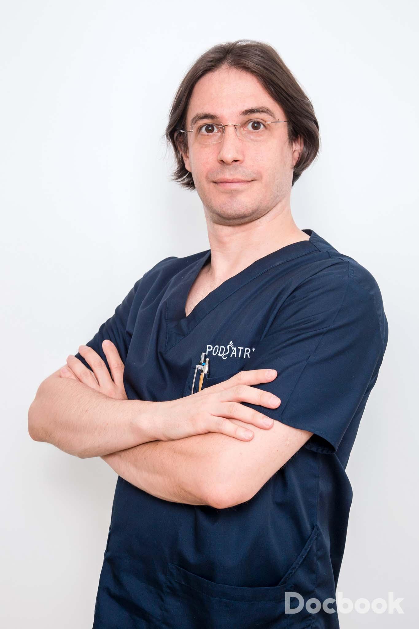 Dr. Tudor Marinescu