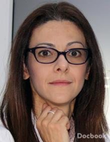 Dr. Mihaescu Mihaela Iulia