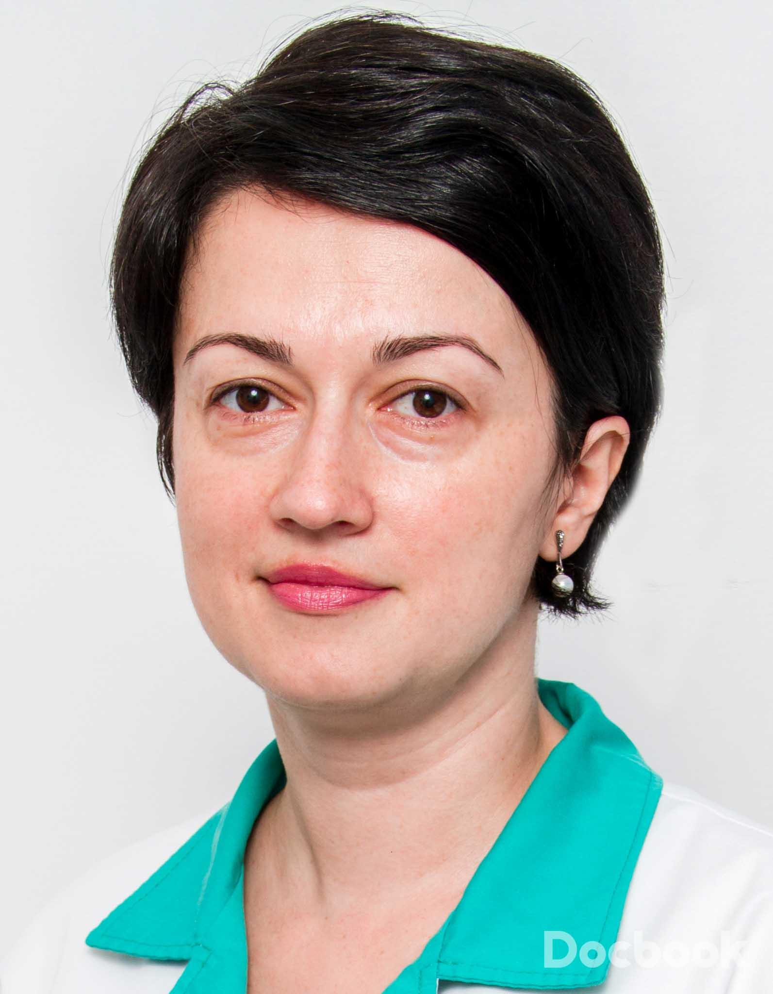 Dr. Jenica Vint