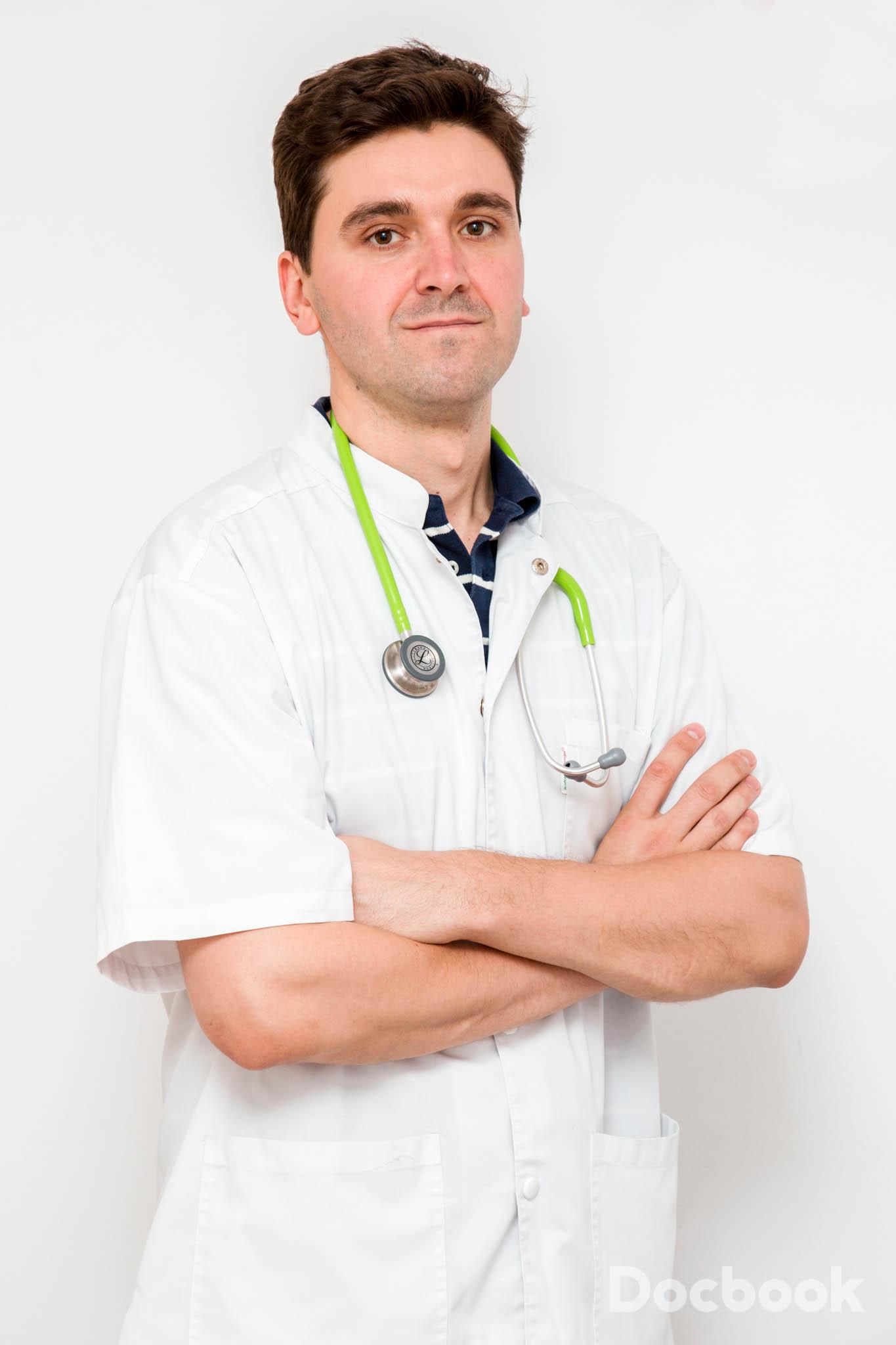 Dr. Radu Brezeanu