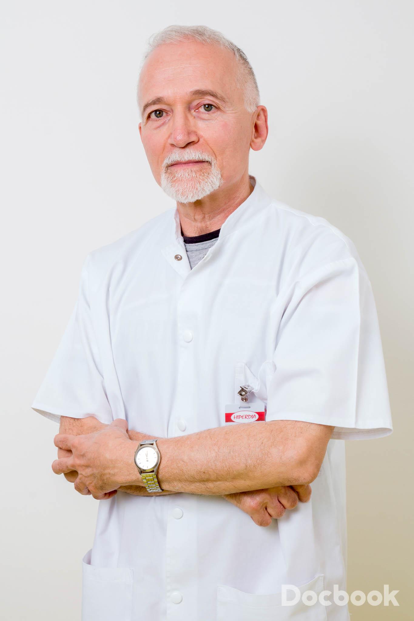 Dr. Vladimir Moldoveanu