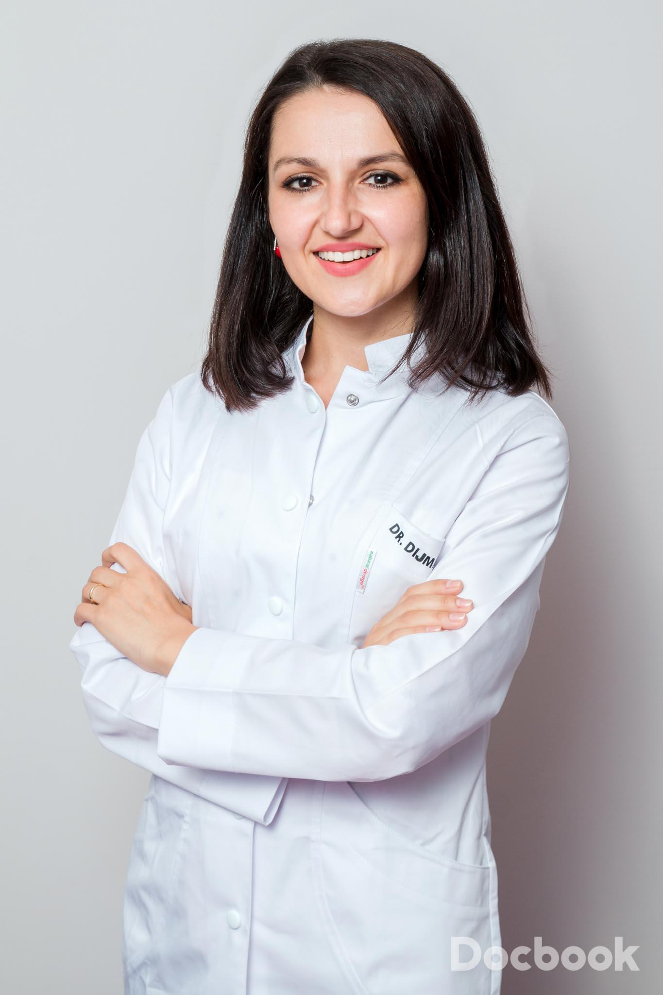 Dr. Dijmarescu Codruta