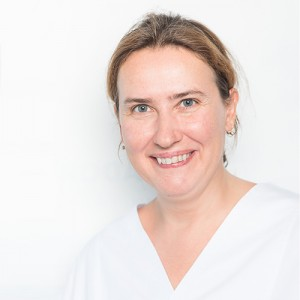 Dr. Cristina Spinu