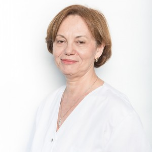 Dr. Monica-Maria Safer