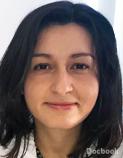 Dr. Catalina Novacescu