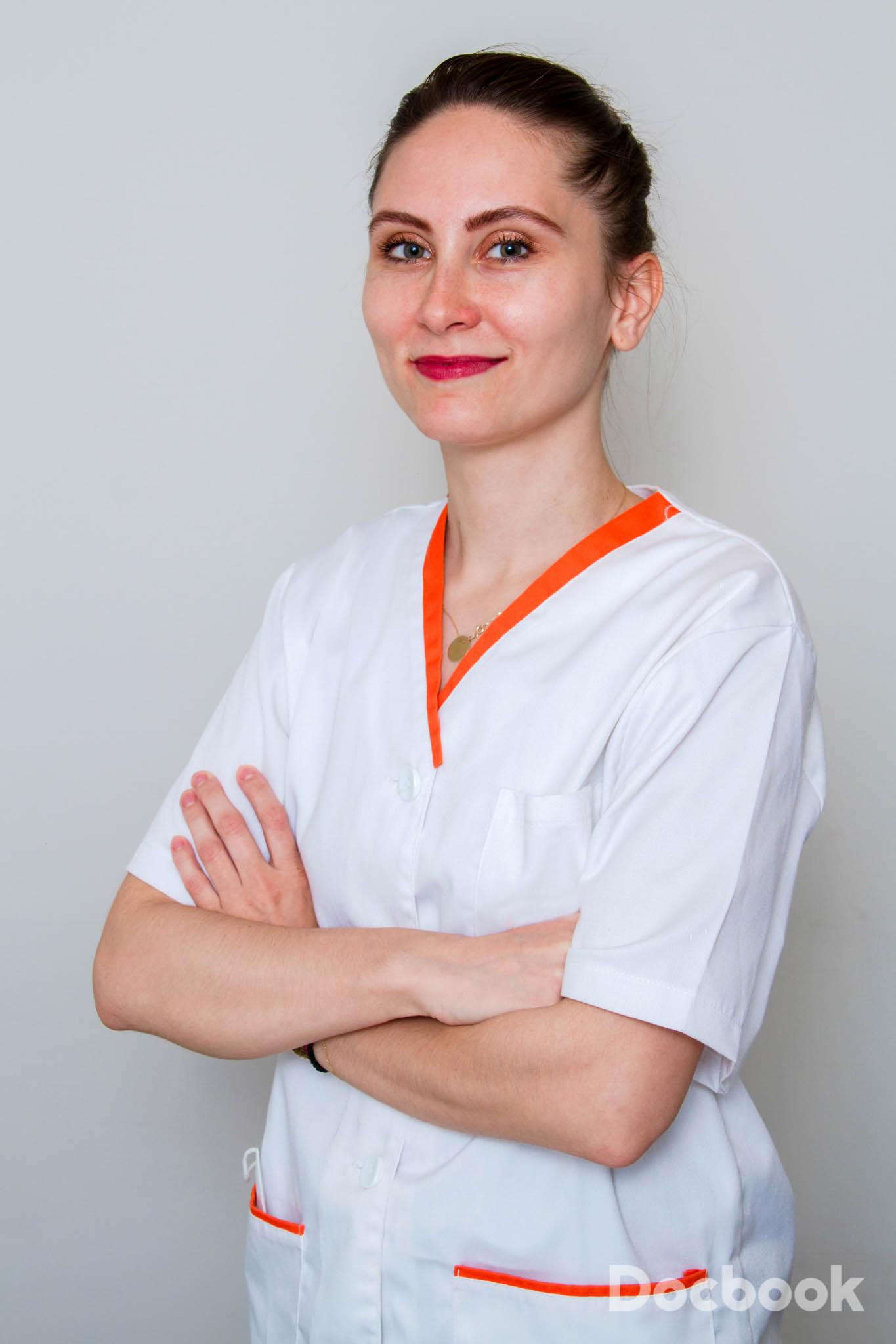 Dr. Raluca Tanase
