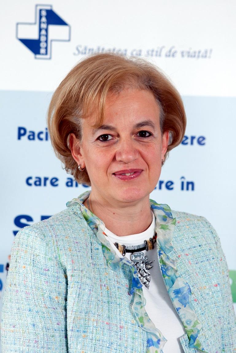 Dr. Rucsandra Manu
