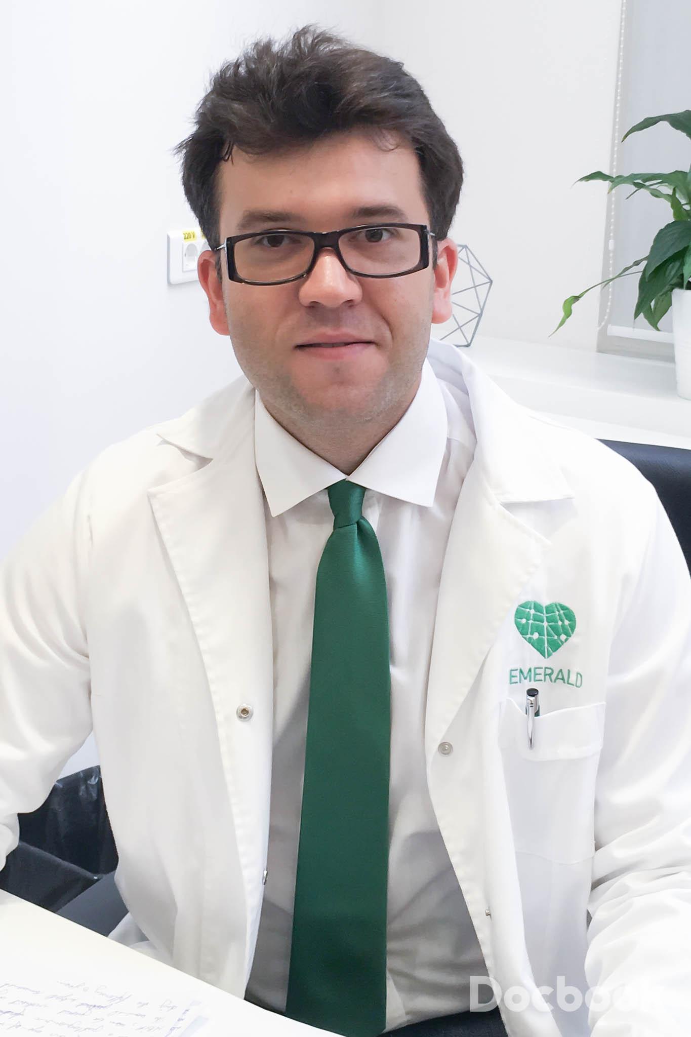 Dr. Bogdan Pana