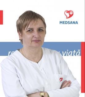 Dr. Cosurba Margareta