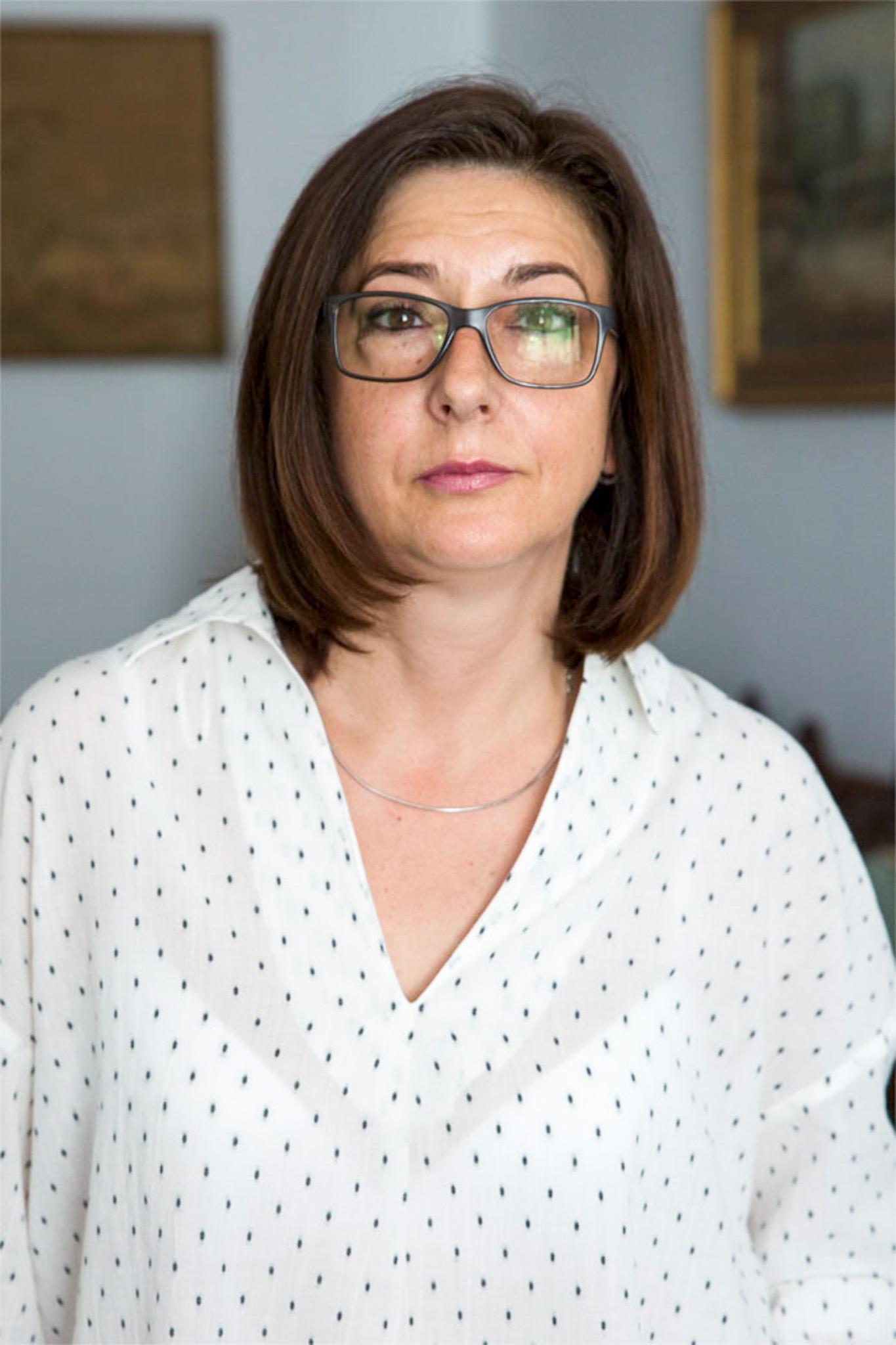 Alina Cioaba