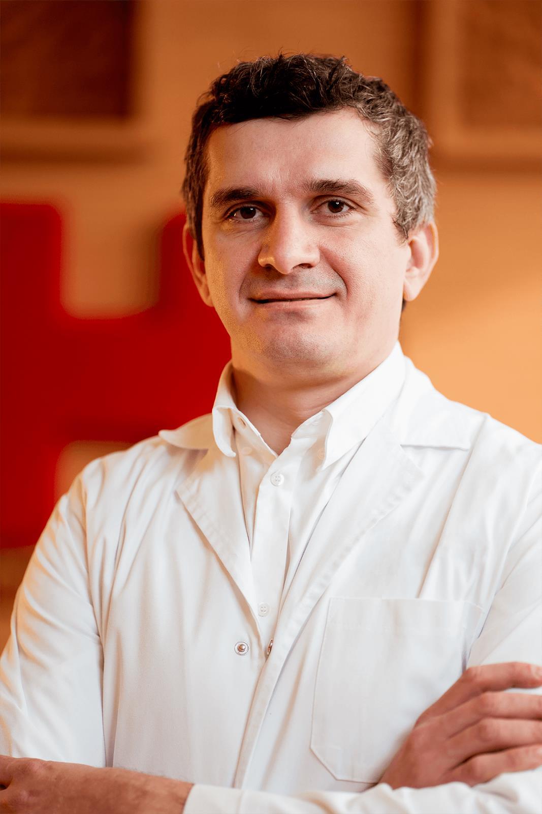 Dr. Ionut Gobej