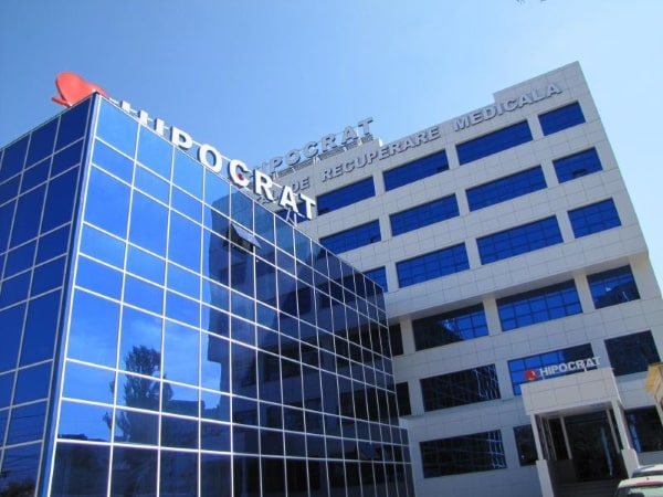 Clinicile Medicale Hipocrat 2000