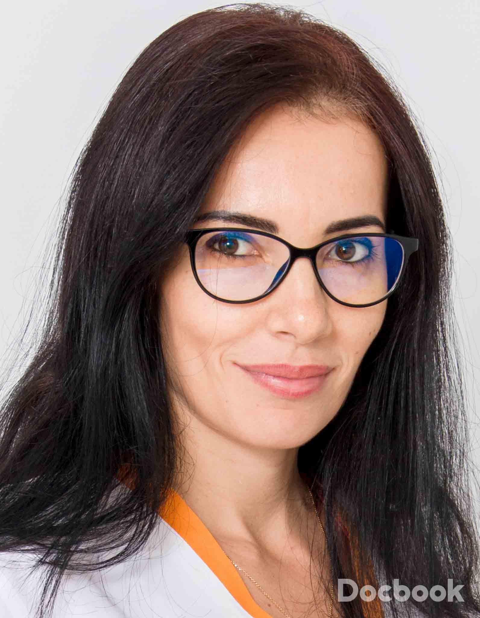 Dr. Ana Maria  Marinescu