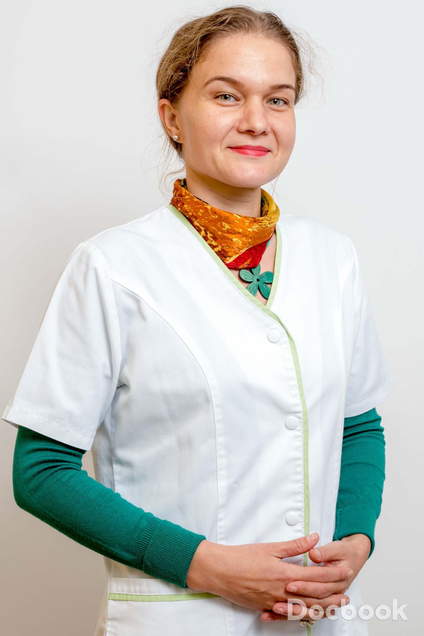 Dr. Siru Alexandra Ioana