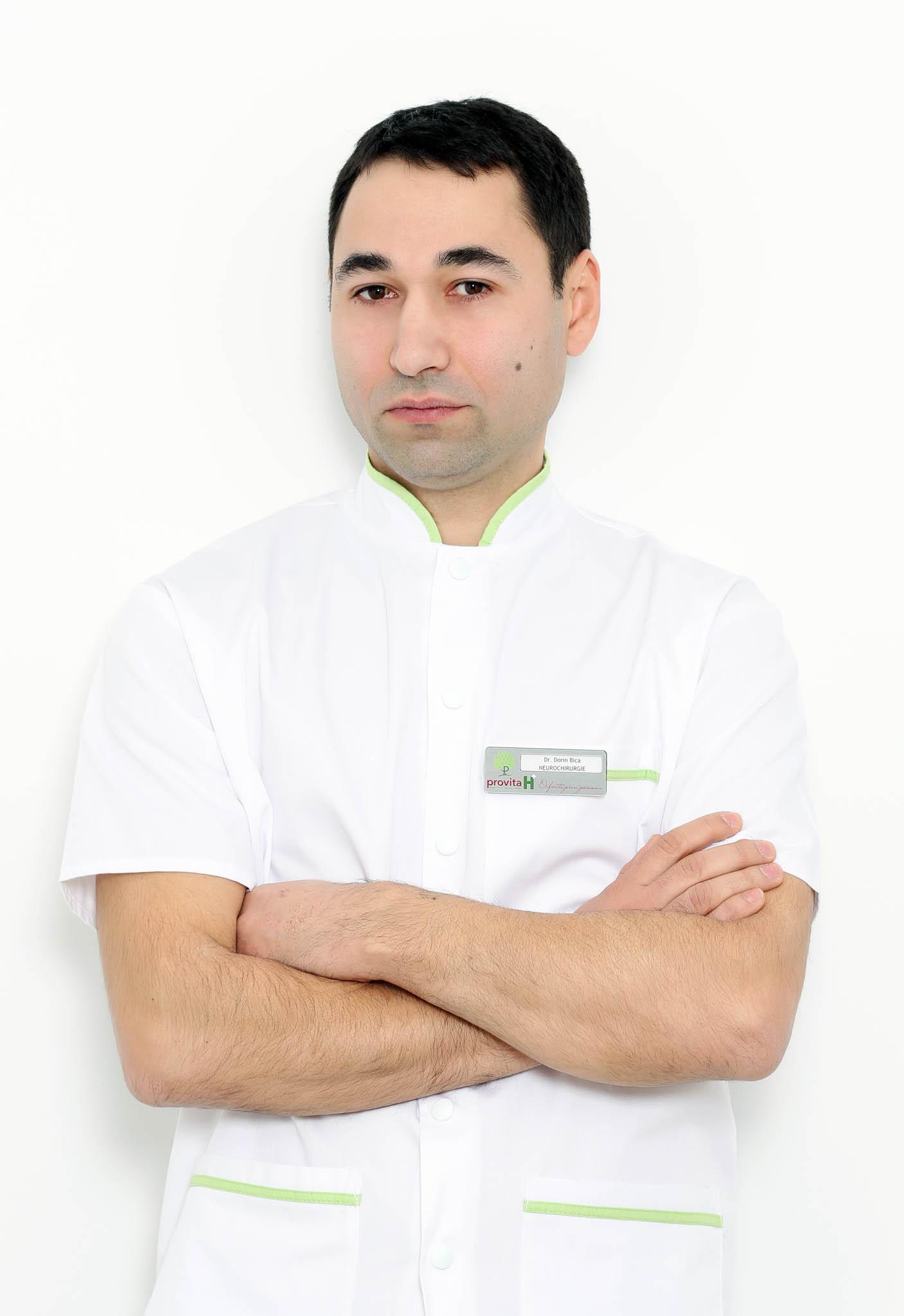 Dr. Dorin Bica