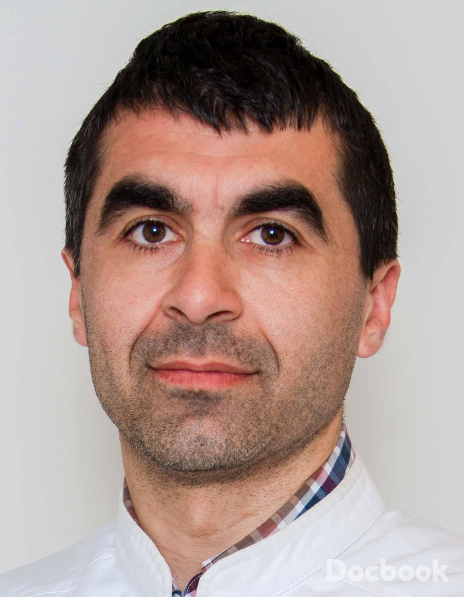 Dr. Ivan Plesco