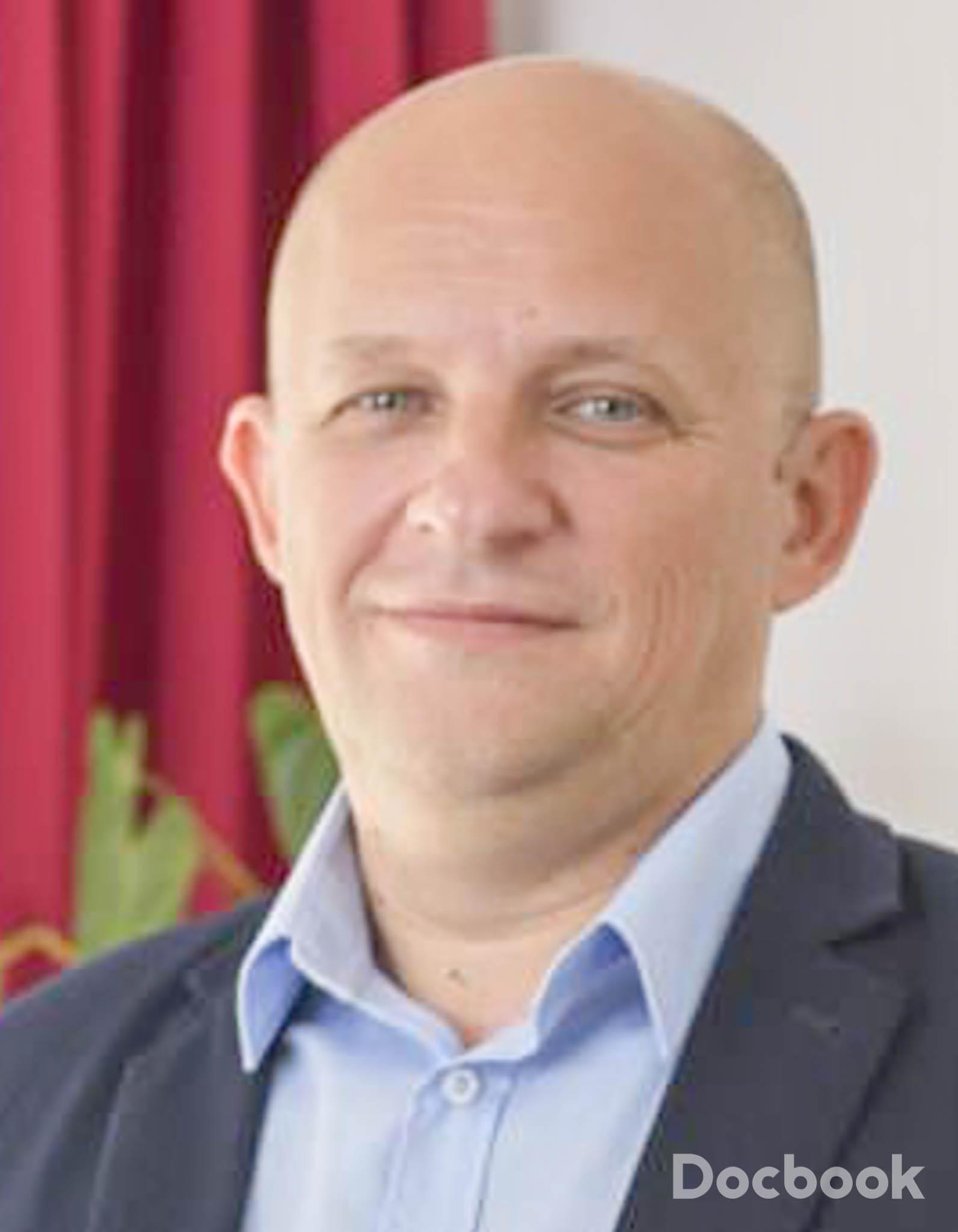 Razvan Peristeri