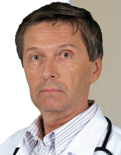 Dr. Doru Dumbrava