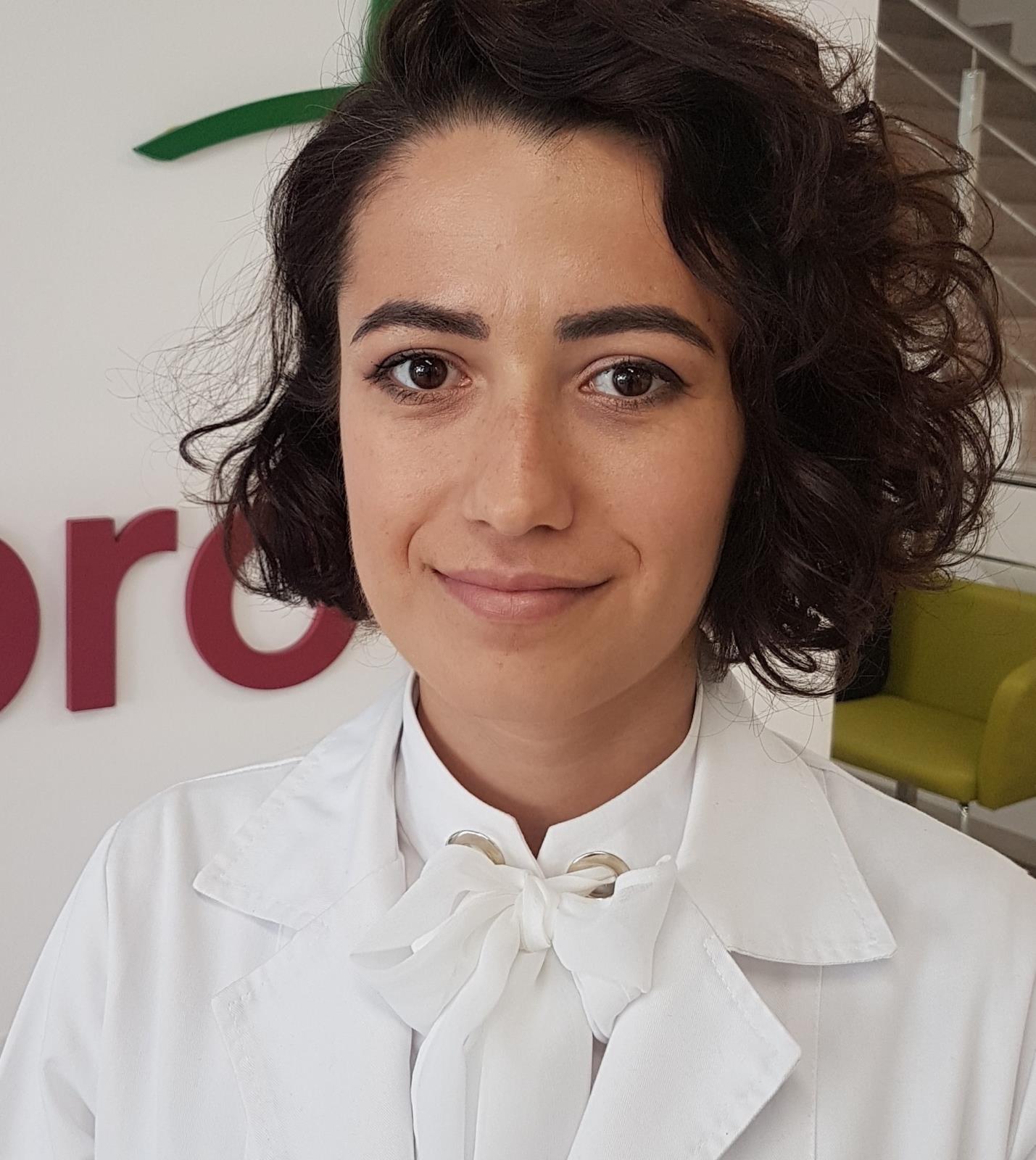 Dr.  Ionescu Anca