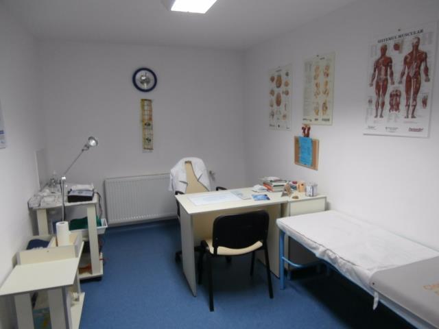 Despre Clinica Medicala Oana Agoston