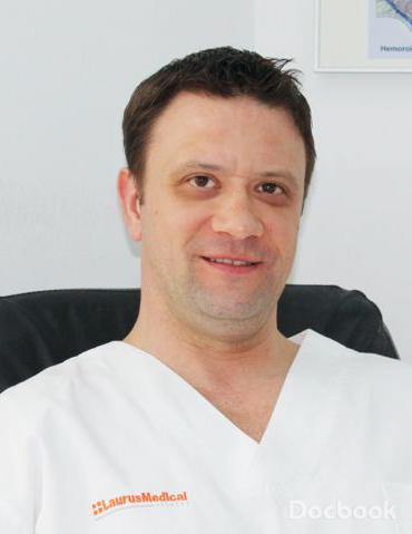 Dr. Eduard Popa