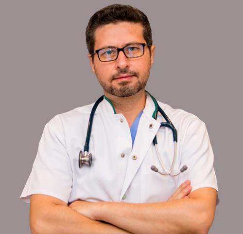 Dr. Stanca Ionut