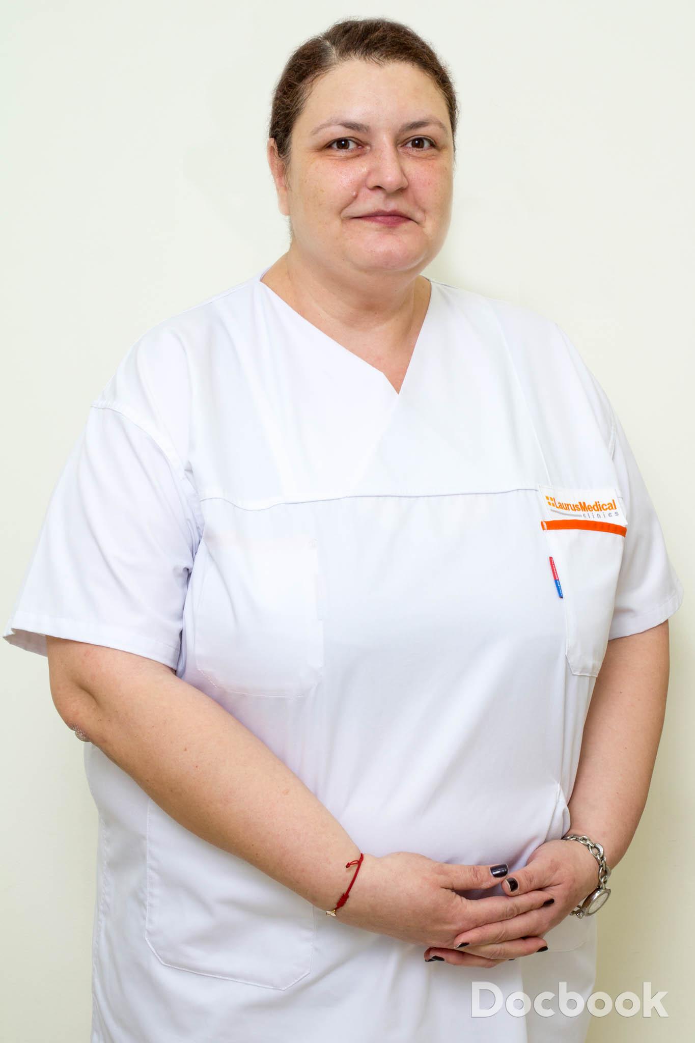 Dr. Raluca - Dana Popa