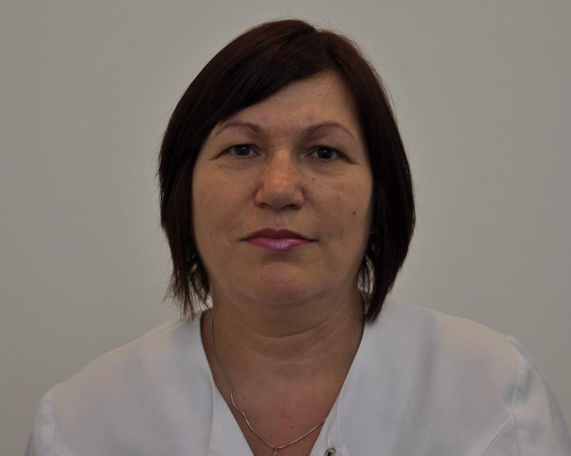Dr. Viorica Marinescu