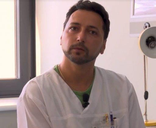 Dr. Horia Mocanu