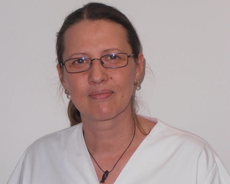 Dr. Ligia Petrescu