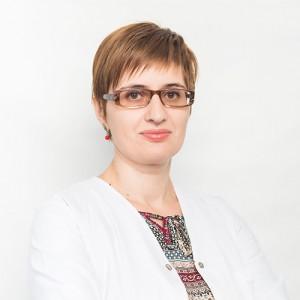 Dr. Ana Maria Iliescu