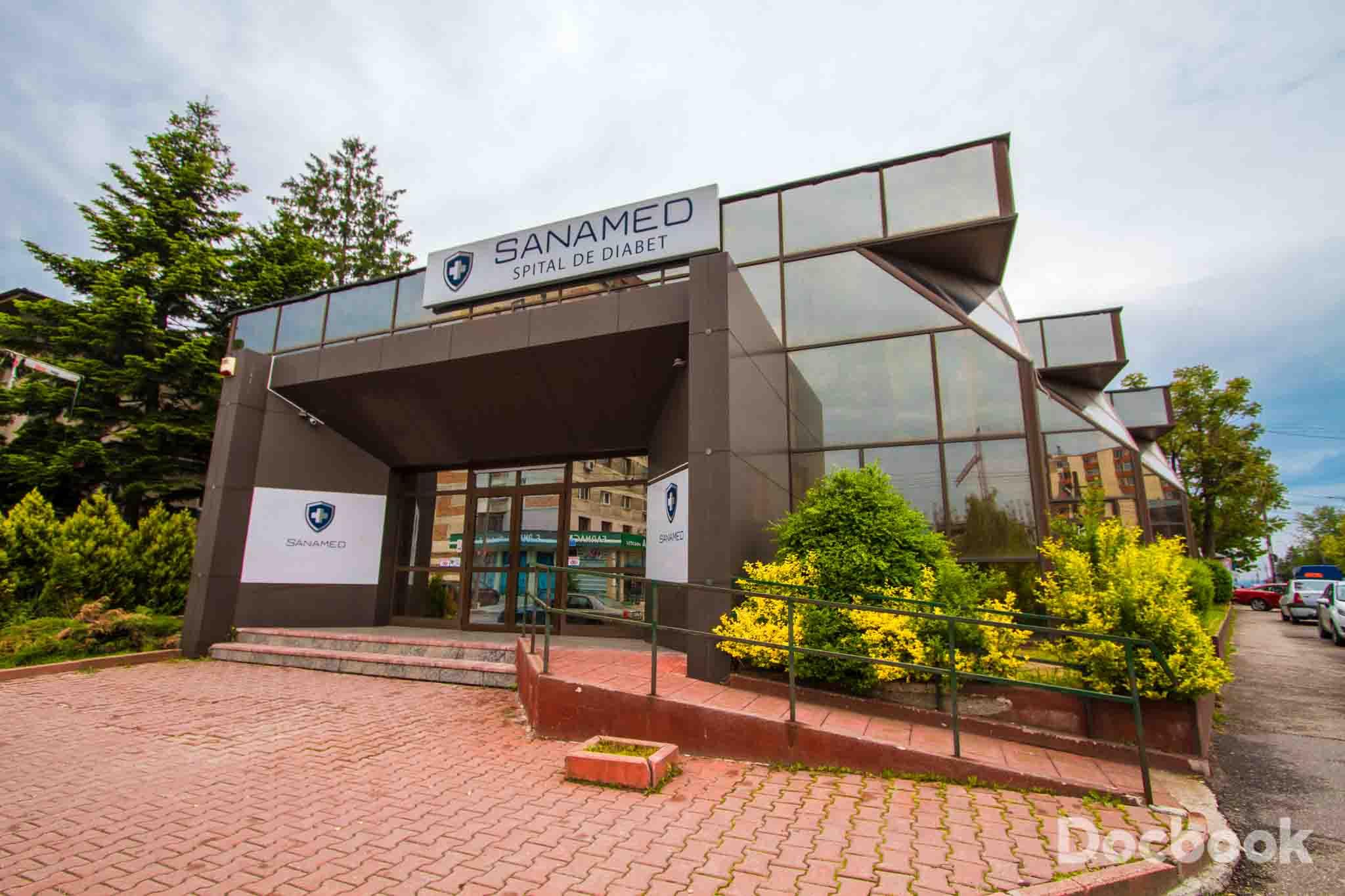 Clinica Mircea Voda