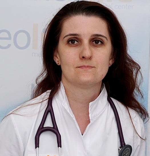 Dr. Iuliana-Maria Nicorescu