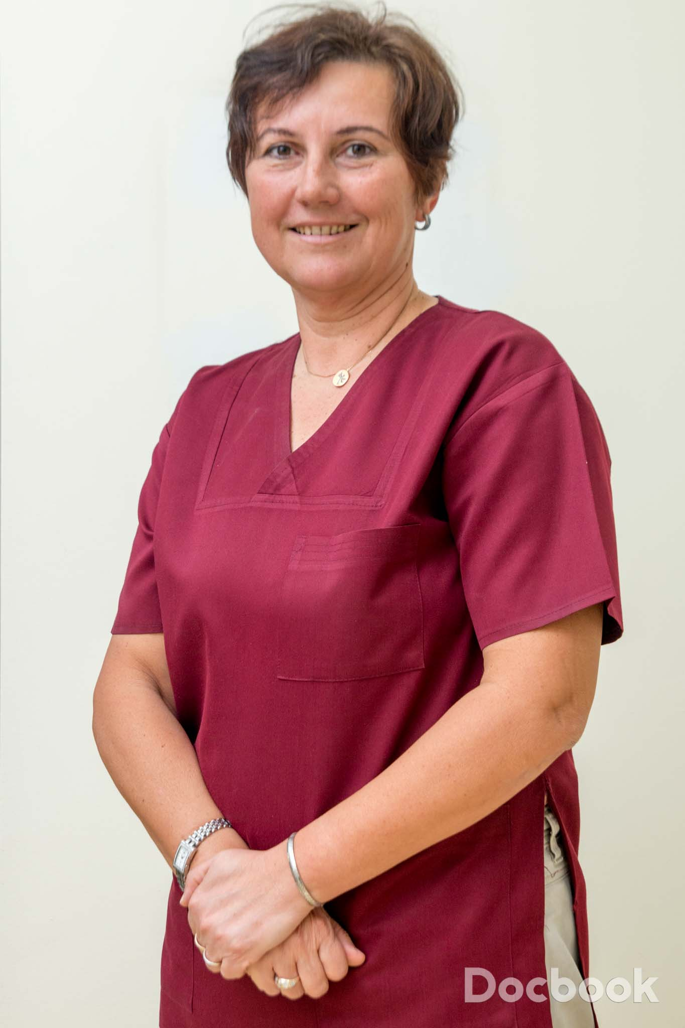 Dr. Carmen Barbu