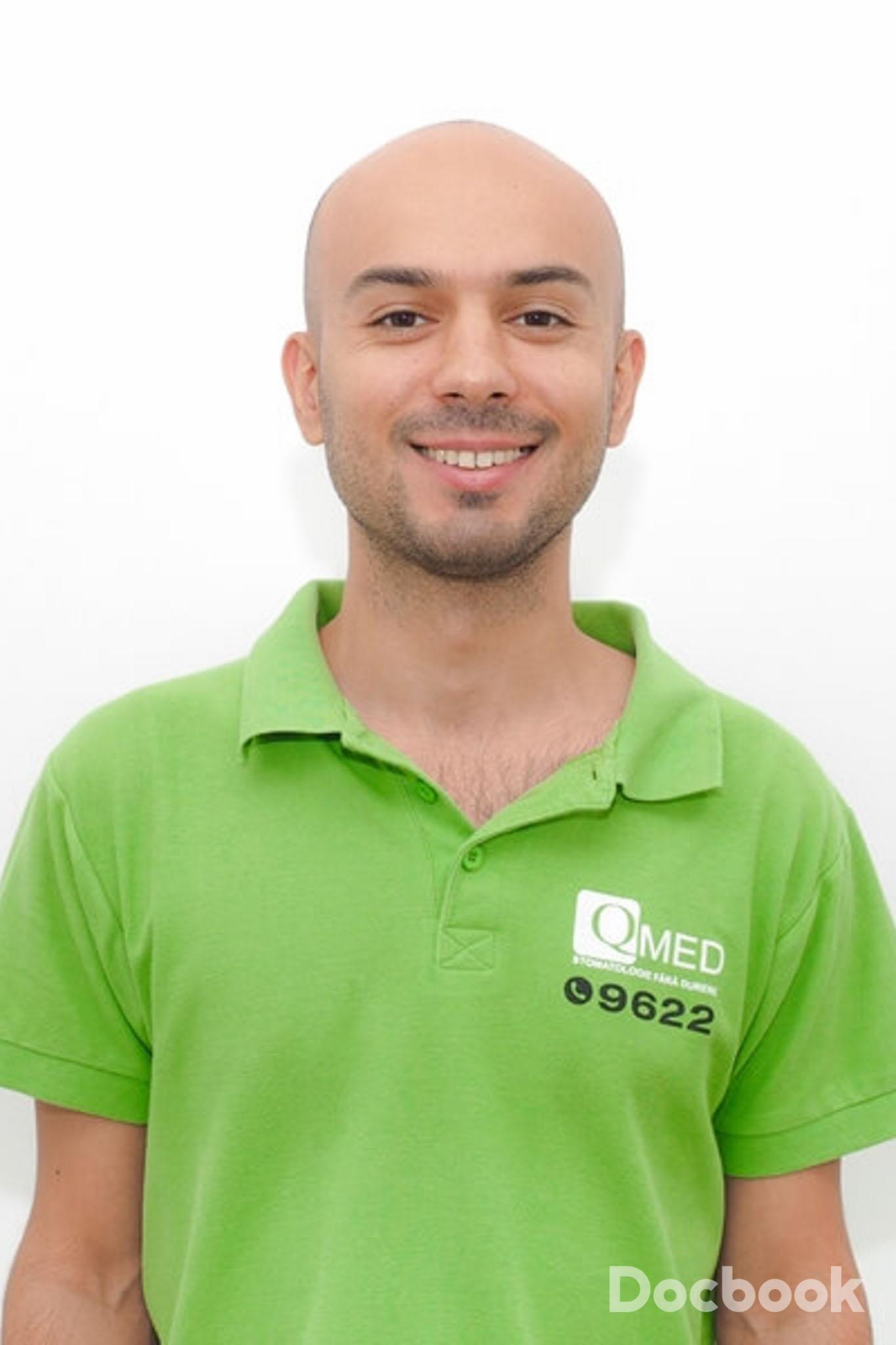 Dr. Adrian Barbuceanu