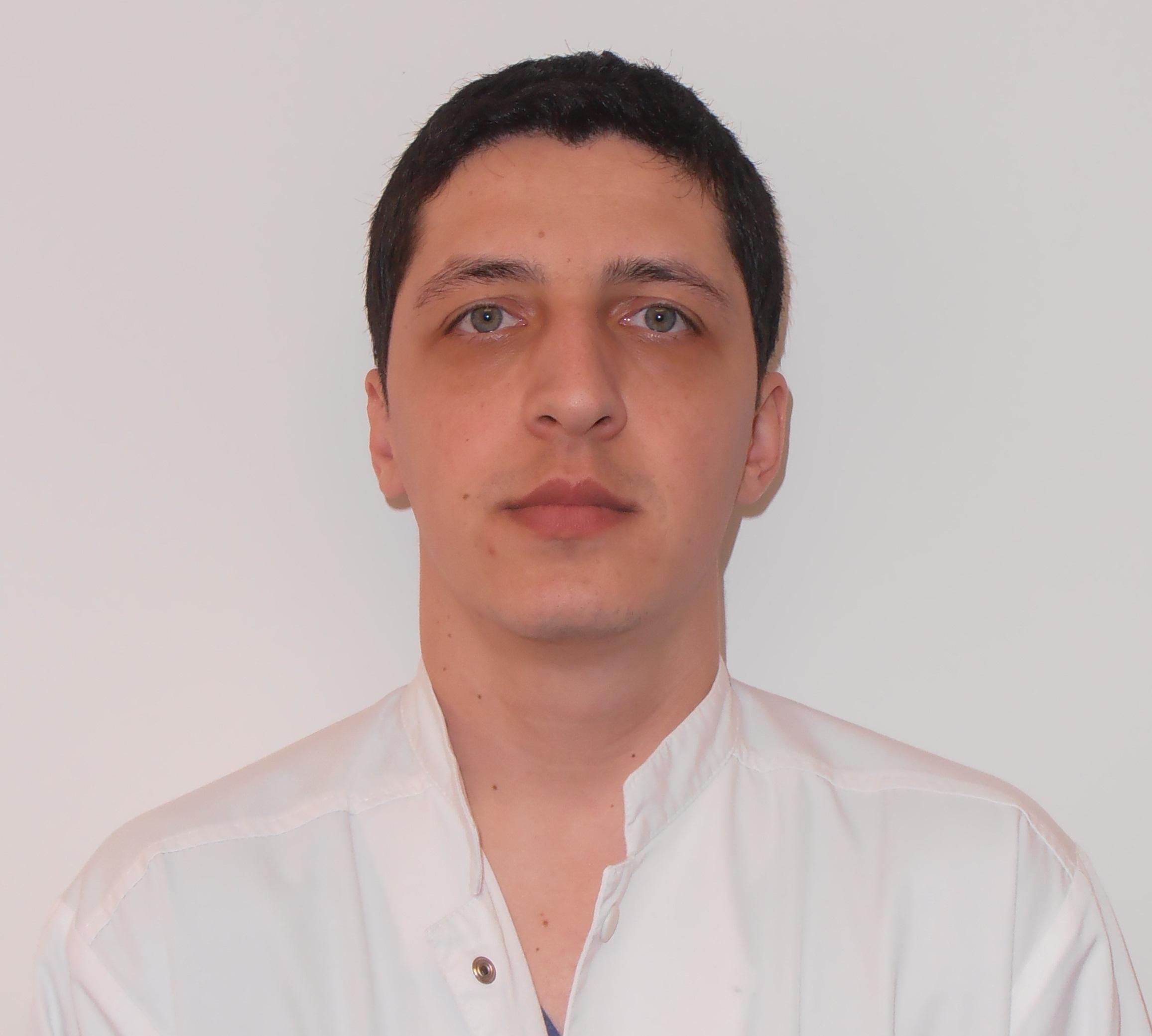 Dr. Nicolae Boleac