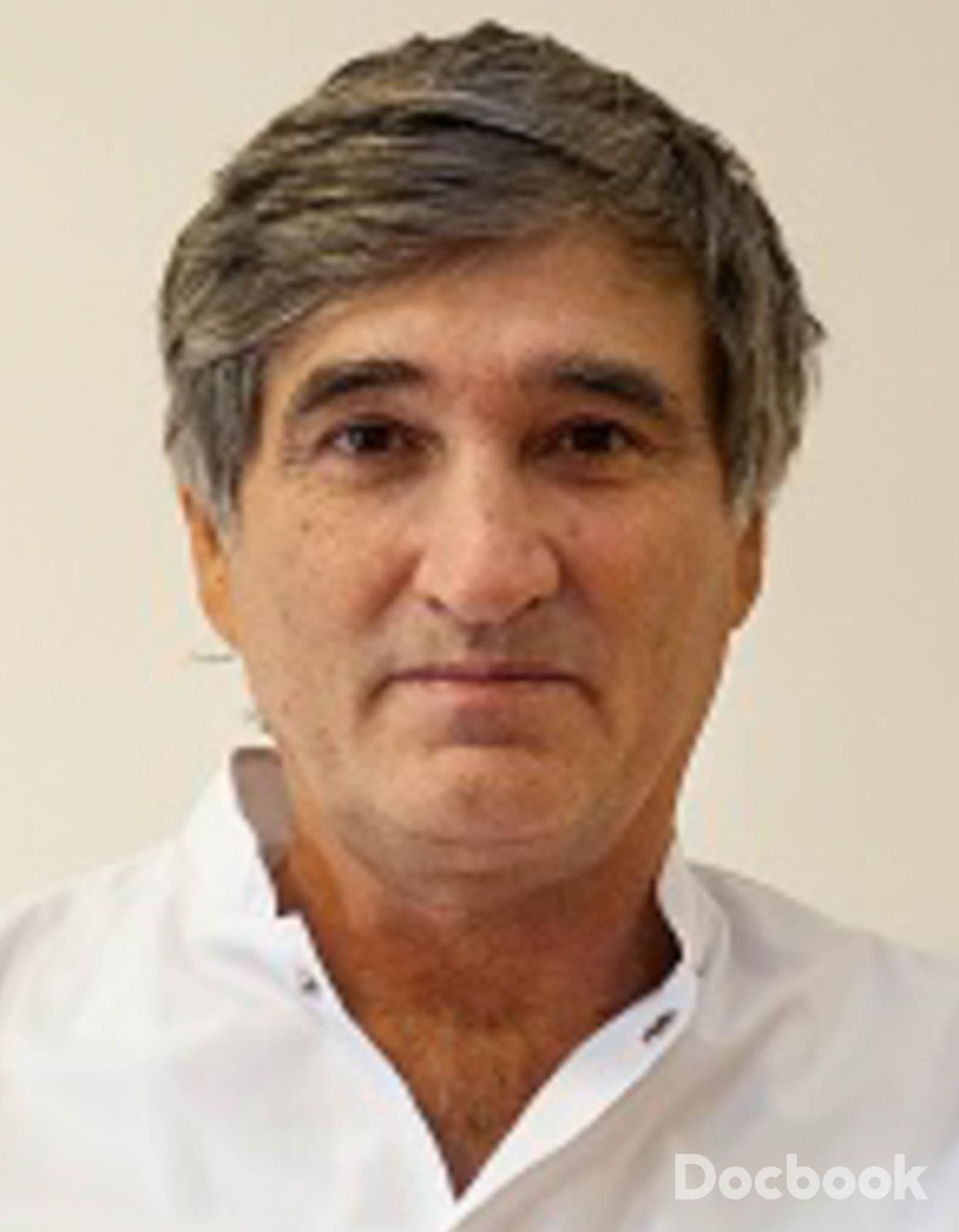 Dr. Dumitru Badila
